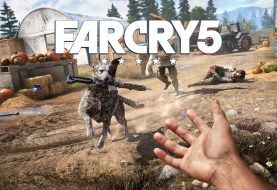 Far Cry 5 : Du fun pour décompresser