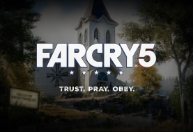 Far Cry 5 : It's a Prank