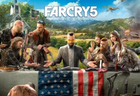 Far Cry 5 : Du changement en pack de 6