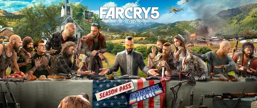 Far Cry 5 : De plus en plus de contenu