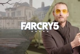 Far Cry 5 : Le père et la maison des Baker