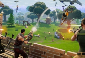 Fortnite : Battle Royale sur mobile