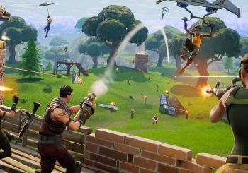 Fortnite : Battle Royale sur mobile