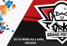 Gamers Assembly de Poitiers : Annonce et projet
