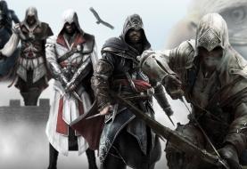 Assasin's Creed : Dinasty refait parler de lui.
