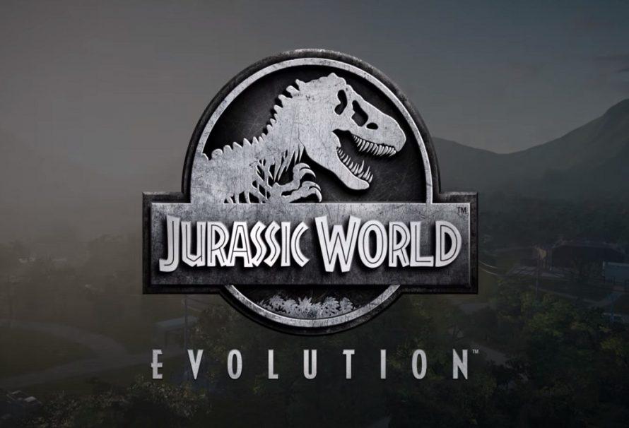 Jurassic World Evolution : date de sortie et trailer