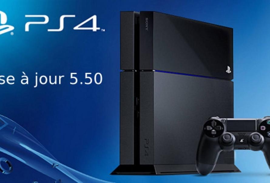 La PlayStation 5 annoncée en 2018 ?