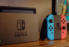 Nintendo : Une Switch au format XL !