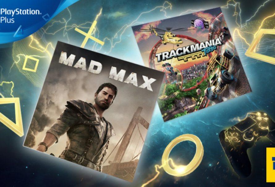 Playstation plus : Les jeux gratuits d'Avril