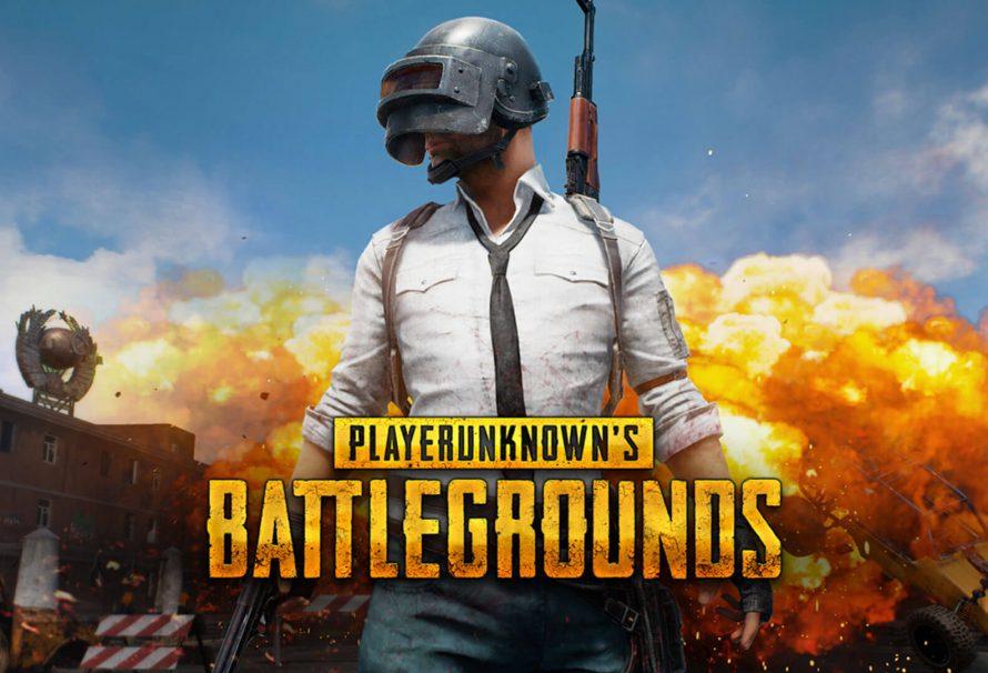 Playerunknown's Battlegrounds sur mobile, le carton !