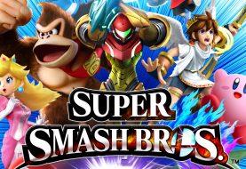Super Smash Bros : Banjo et Kazooie bientôt au casting ?