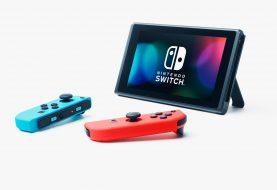 Nintendo Switch : La mise en garde de Nintendo !