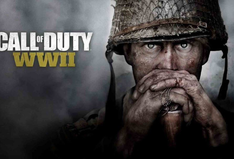 Call Of Duty WWII : The War Machine arrive !