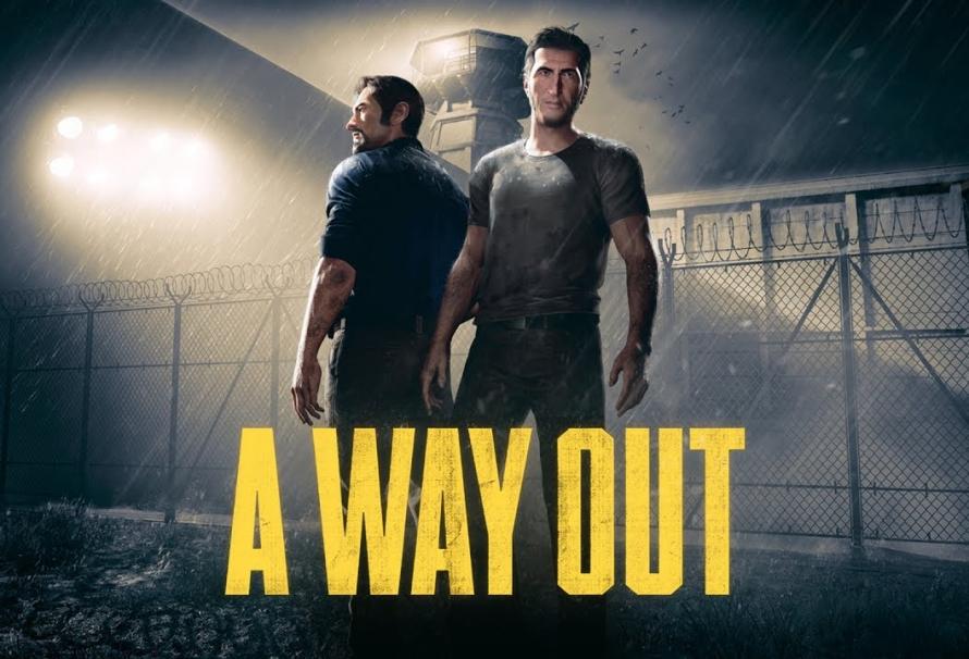 A Way Out : La Nintendo Switch laissée de côté ?