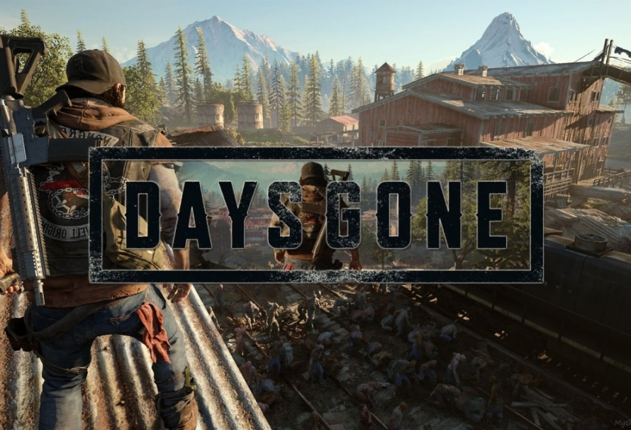 PS4 : Days Gone ne sortira pas avant 2019 selon Sony