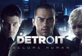 Detroit Become Human : Trois acteurs, trois interviews
