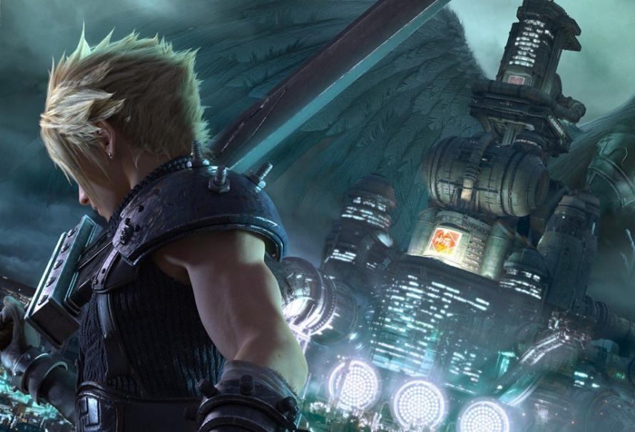 Final Fantasy VII : Refait parler de lui grâce à une offre d'emploi