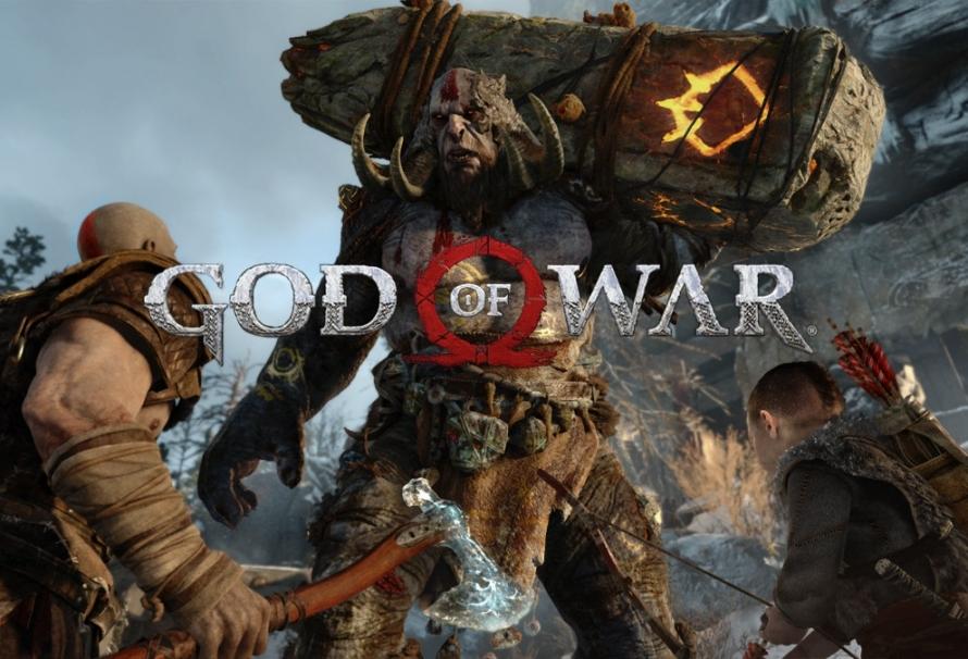 God Of War : Kratos vaincu au japon mais pas en France