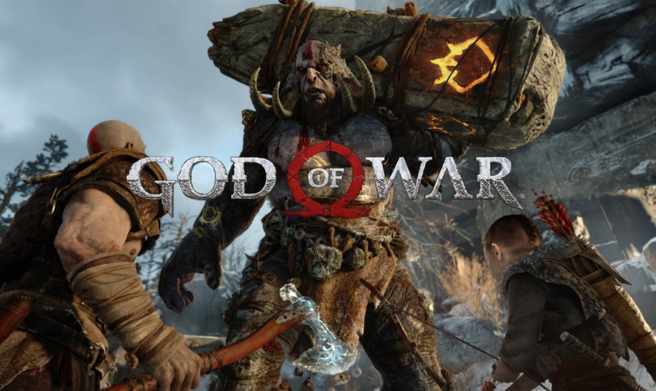 God Of War : Évolution et révélation