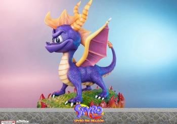 Spyro : Un retour officialisé ce soir ?