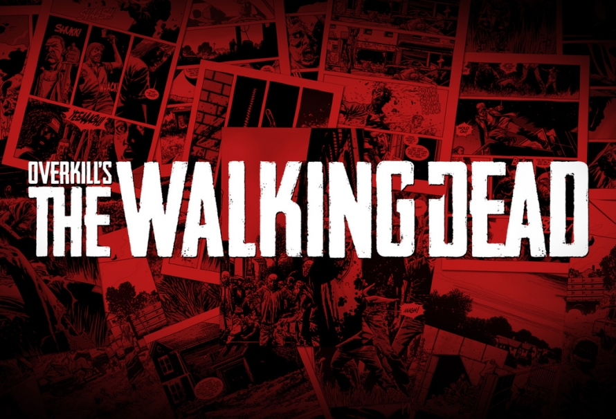 Overkill's The Walking Dead dévoile un making-of