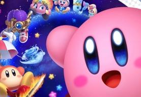 Kirby Star Allies jouable en démo !