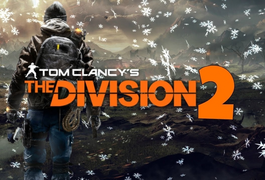 The Division 2 : L'annonce officielle d'Ubisoft !