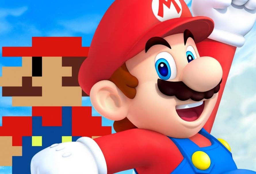 Mario n'est plus au chômage !