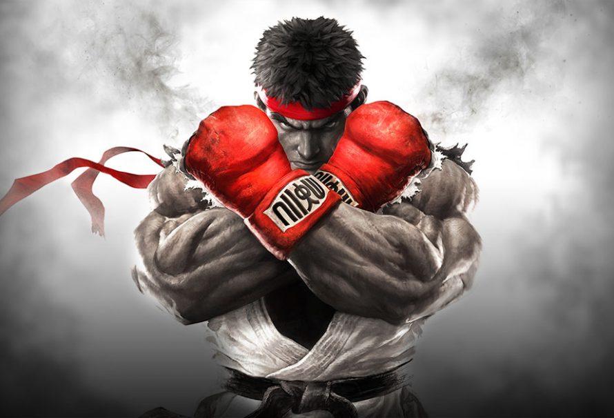 Street Fighter revient en série TV