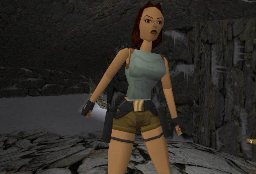 Tomb Raider : la première trilogie n'aura finalement pas de remake