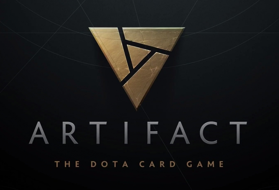 Valve : Artifact, le jeu de carte Dota 2