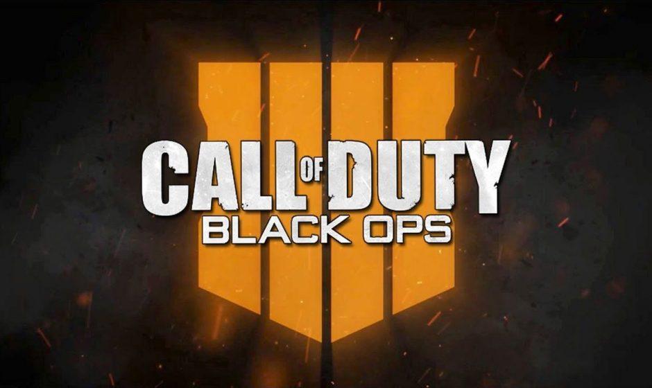 Call Of Duty Black Ops 4, en exclusivité sur Switch ?