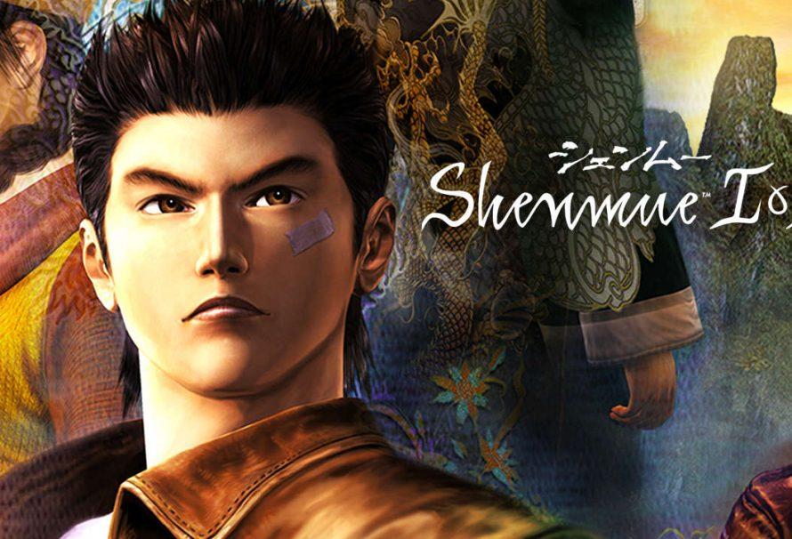 Shenmue: Le retour de l'arlésienne se prépare!