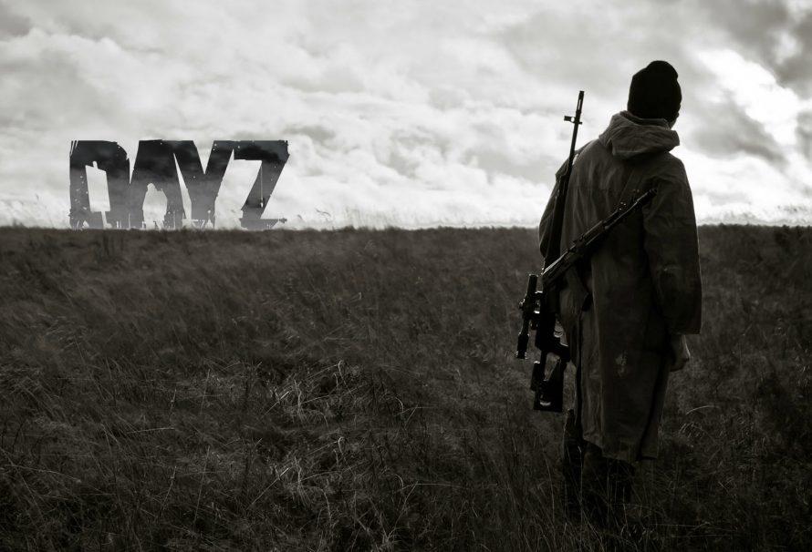 DayZ va faire peau neuve sur PC