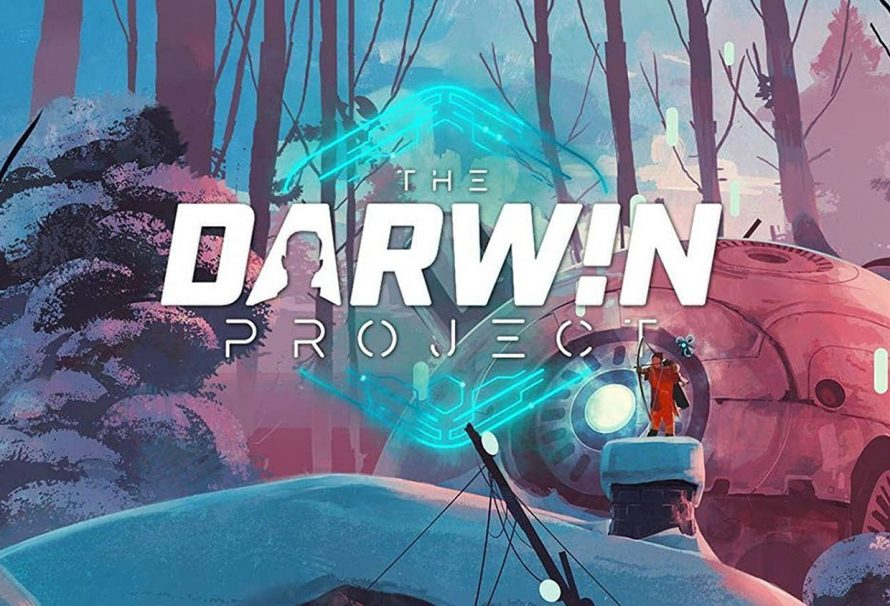Darwin Project déjà en Free-to-play !