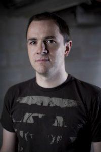Alex Hutchinson