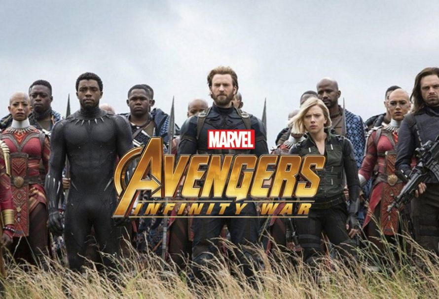 Avengers Infinity War : Thanos impose sa loi au box office