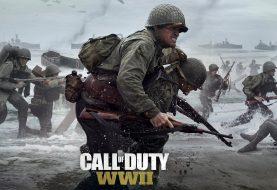 Call Of Duty WWII : The War Machine en vidéo !