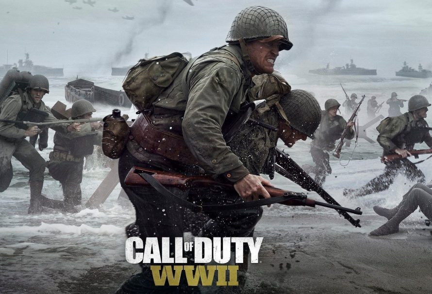 Call Of Duty WWII : The War Machine en vidéo !