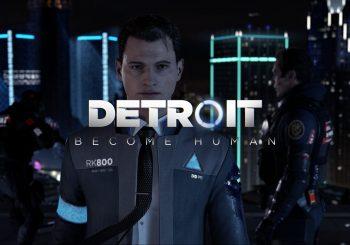 Detroit Become Human : Notre test de la démo