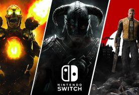 Nintendo : Bethesda dévoile sa stratégie pour la Switch.