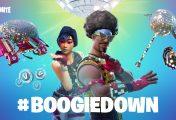 Fortnite : nous avons le gagnant du concours BoogieDown !