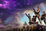 Fortnite : Adieu Tilted Tower ?
