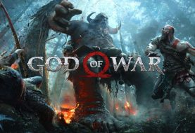 God Of War : Ennemis et compagnon