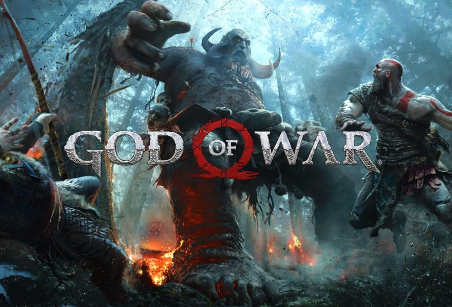 God Of War : 5 nouvelles minutes de Gameplay