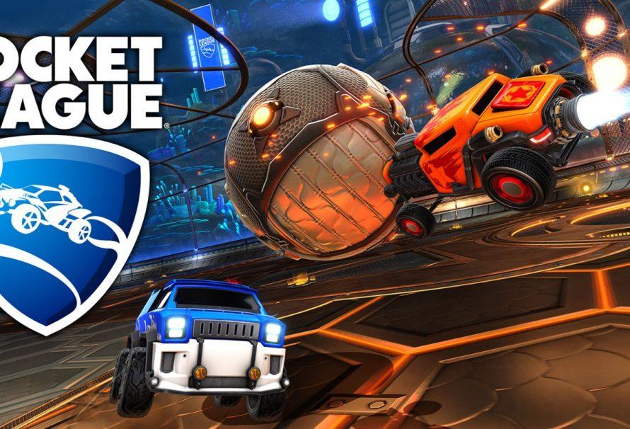 Rocket League : Nouveau mode et améliorations pour la Switch