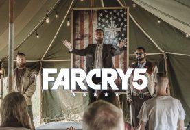 Far Cry 5 : Ventes et live-action