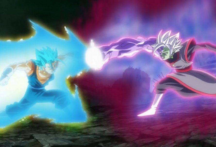 Dragon Ball FighterZ : Vegeto Blue arrive et ça va faire mal !