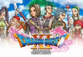 Dragon Quest XI sur Switch ? Pas pour maintenant !