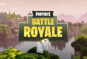 Fortnite Battle Royale : des parties à plus de 100 joueurs ?